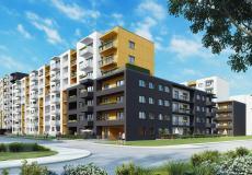 nowe mieszkania deweloperskie Kraków